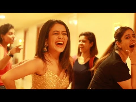 Neha Kakkar | Celebrating The Success Of Nikle Currant