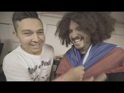 PJ Sin Suela - Mírame [Official Video]