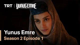 Yunus Emre - Season 2 Episode 01