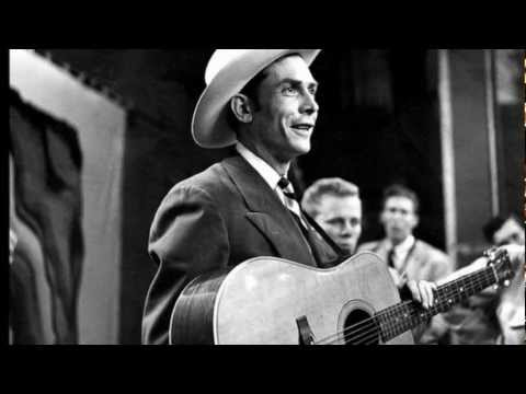 Hank Williams Sr... I Saw The Light - 1948
