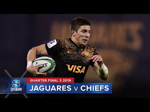 [Volvelo a Ver] La histórica victoria de Jaguares en Cuartos de Final