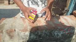 Deworming of pigeon || kabutron ki deworming ( kide marna) kaise kare