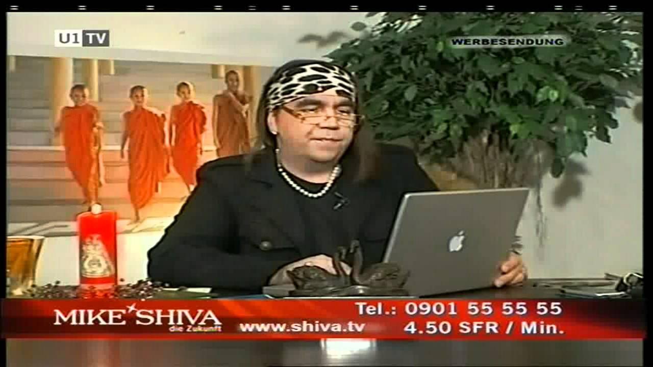 Mike Shiva Partnervermittlung Single chat seriös