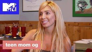'Farrah's Family Feels' Official Sneak Peek | Teen Mom OG (Season 7) | MTV