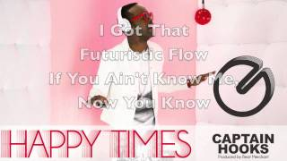 Watch Captain Hooks Happy Times video
