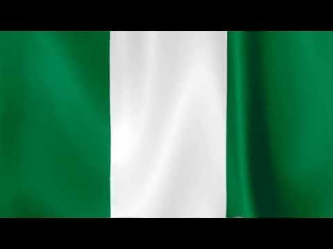 Nigeria National Anthem (Instrumental)