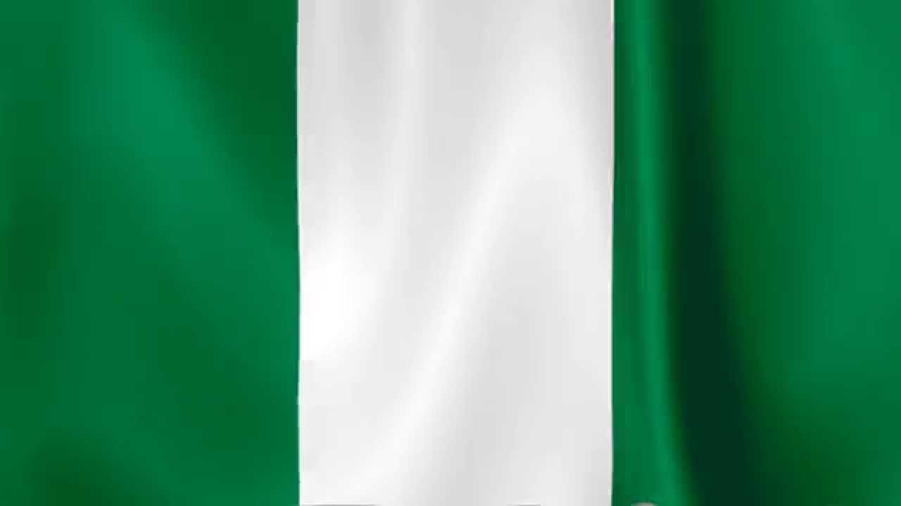 Nigeria National Anthem - Arise, O Compatriots (Instrumental)