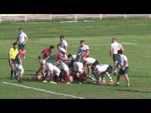 ARC 2017 Final - Lebanon Rugby vs. Uzbekistan Rugby 4/4