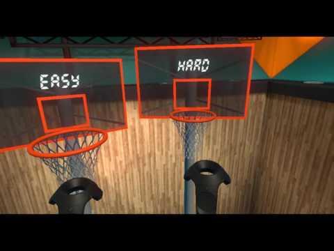 Hoops VR |