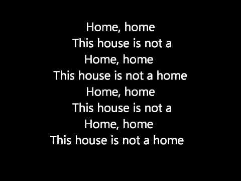 Three Days Grace - Home [Lyrics]