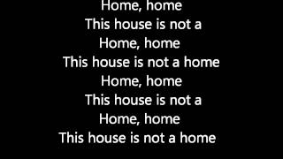 Three Days Grace - Home [Lyrics]