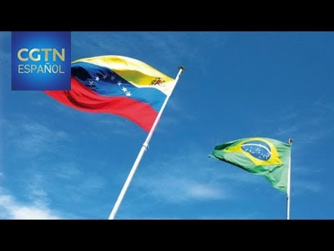 Brasil expulsa al encargado de negocios de Venezuela