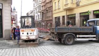 Plzeň v kostce (21.12.-27.12.2015)