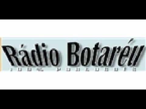 Radio Botareu (Variado Jingles 28-7-10) Portugal