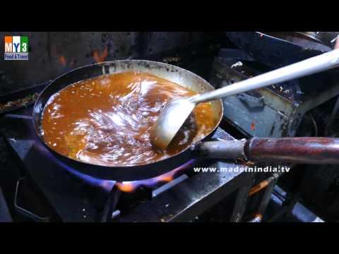 Veg Munchow Soup Gravy | VEG RECIPES IN INDIA | 4K VIDEO