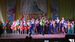 """Денис Мусаев """"Девочка в очках"""""""