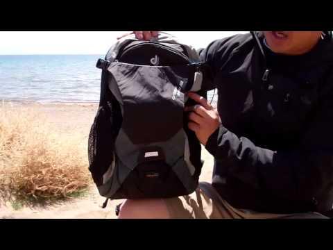 можно ли носить рюкзак с каблуками