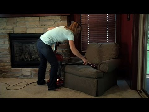How to Clean a Room to be Allergy-Free : Allergy-Proofing Your Home