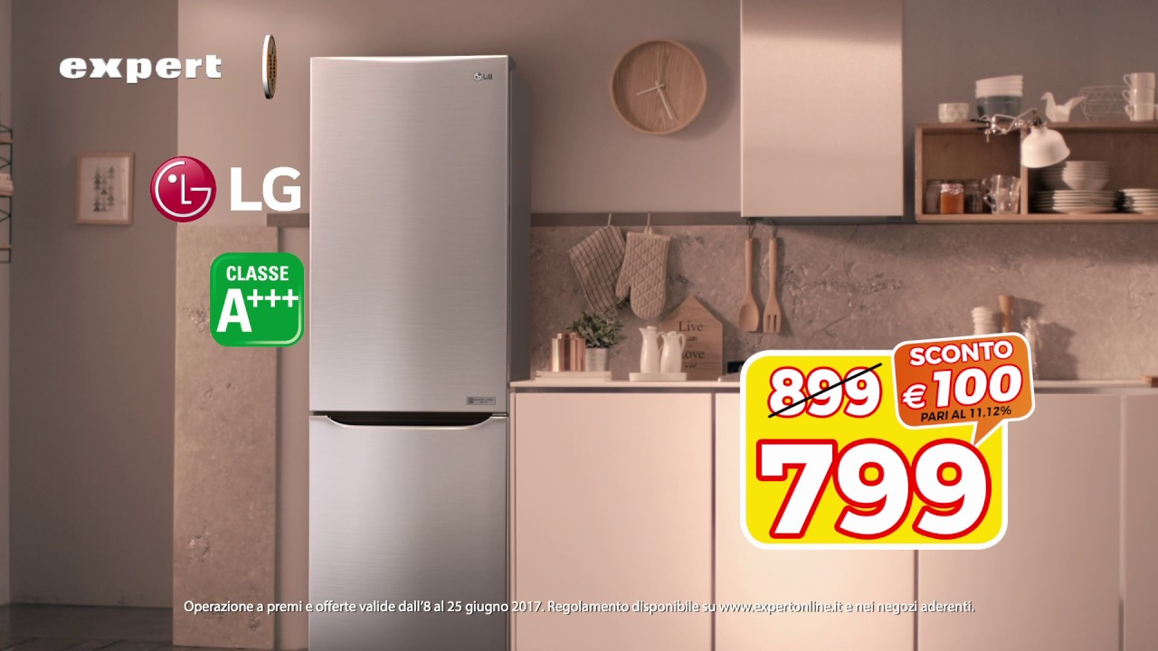 frigo lg total no frost telefunken tv youtube. Black Bedroom Furniture Sets. Home Design Ideas
