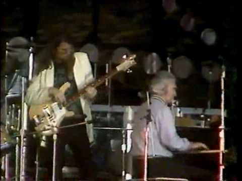 Dave Brubeck Newport Jazz Festival 1979 Tritonis