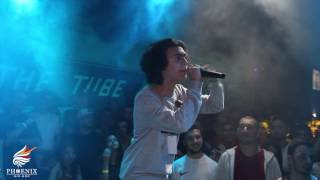 BattleMC Romania Shaggy vs Bonel(editia 2015)