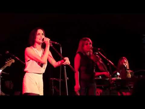 Andrea Corr Lifelines Union Chapel Gig HD