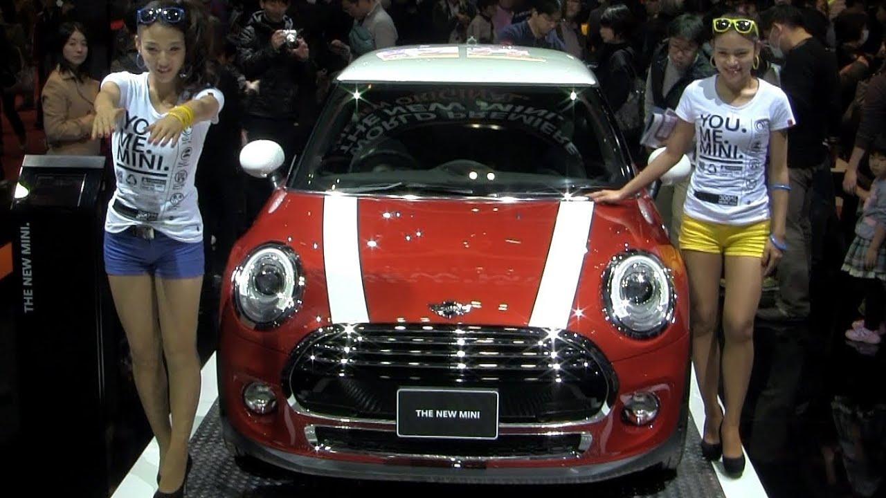 Car Show In Spainsh