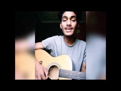 Bekhayali(Kabir Singh)-Acoustic Cover by Sarthak Binwal|Shahid Kapoor,Kiara A|Arijit Singh
