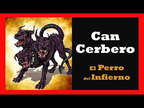 Cerbero: el perro del Hades o inframundo (Mitología)
