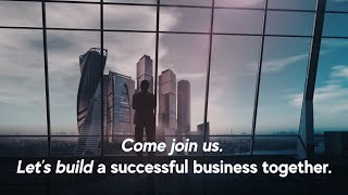 AGAPE SUPERIOR LIVING | Business Opportunity Video