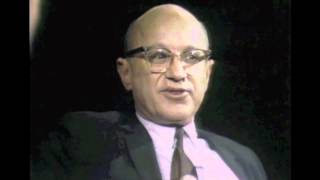 Milton Friedman - The Negative Income Tax