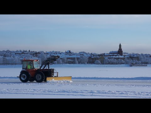 My Town Östersund