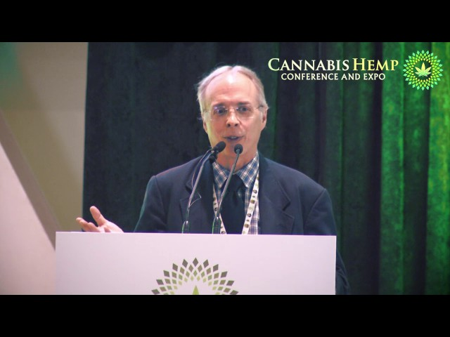 The Pharmacology of Cannabis Cannabinoids and Terpenes by Dr. Ethan Russo