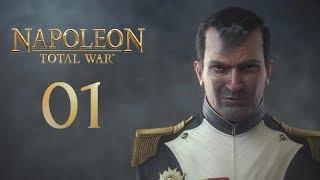 2010年2月25日公開されたゲーム Napoleon: Total War 通称NTW ナポレオ...