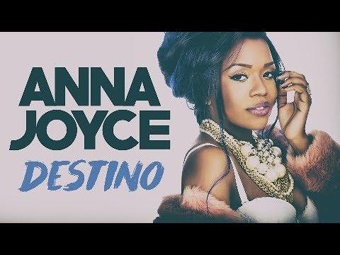 Anna Joyce - Destino (2018) + LETRA