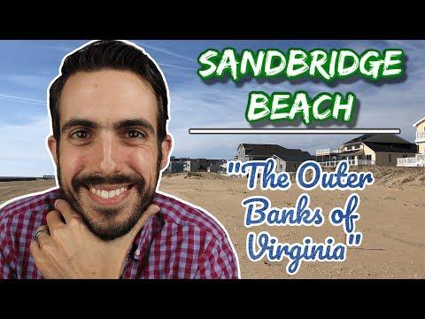 Sandbridge Beach, Virginia Beach - What's It Like Here?
