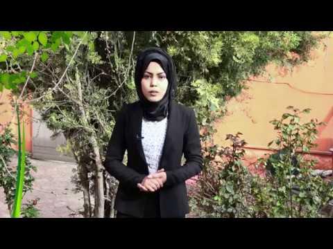 Khalida Rashid Journalist - PATA 2018