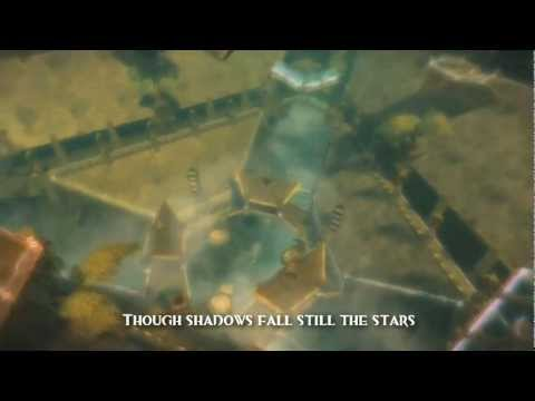 Guild Wars 2 | Fear Not This Night LYRICS HQ