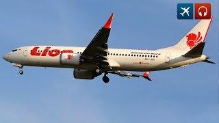 O Relatório Final do Primeiro Acidente Com o 737 MAX EP. 507
