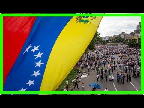 Berita Terkini | AS Wanti-Wanti Investor Soal Uang Digital Petro Venezuela