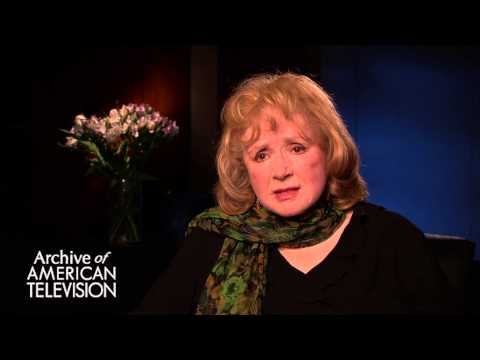 """Piper Laurie discusses """"Playhouse 90"""" - EMMYTVLEGENDS.ORG"""