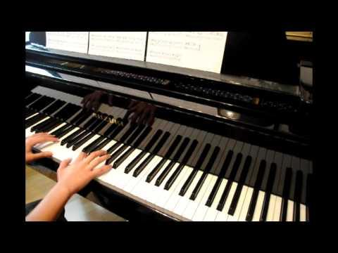 Obokuri-Eeumi (full piano)