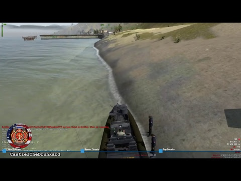 ARMA 2 Life Episode 47 Maritime Life