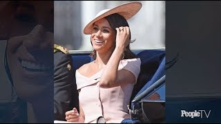 Meghan Markle & Kate Middleton - Royal Style of the Modern Age