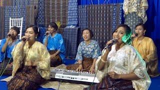 Download Lagu Daerah Ende Lio | Sombolando Voice - Dete Delo | Obrolan Budaya RRI Net Ende