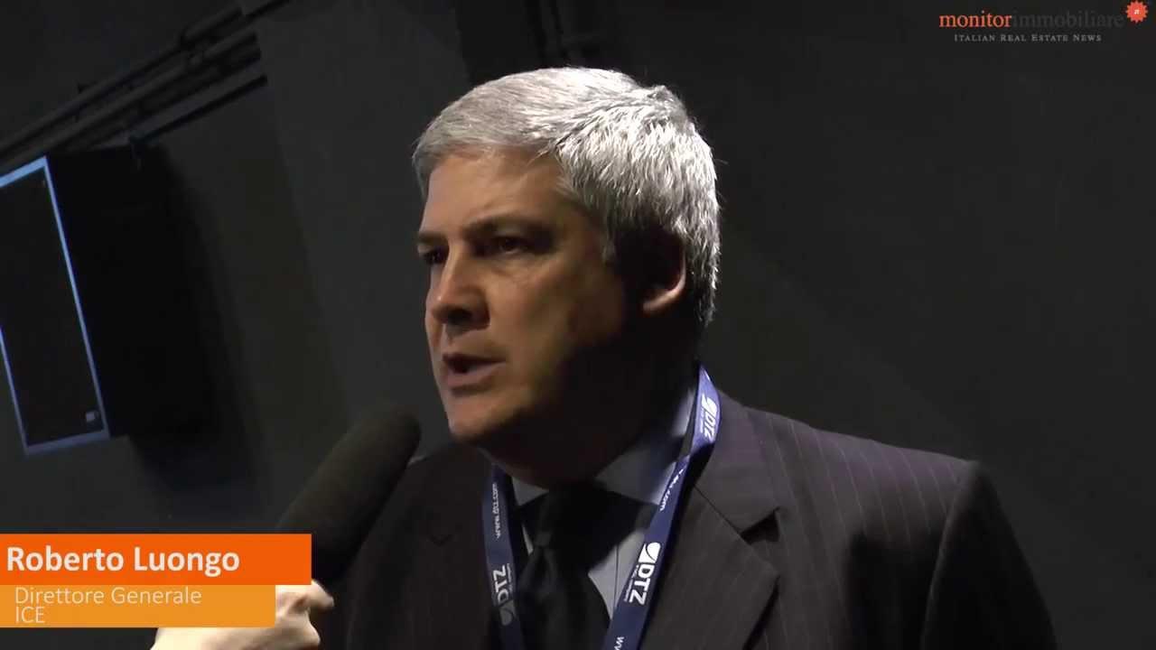 Speciale Mipim 2014 Roberto Luongo Youtube