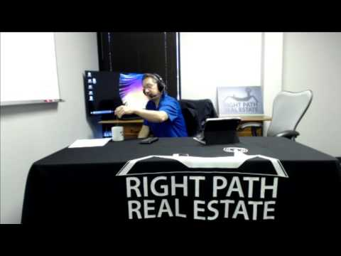 Tom gets fired up about the current state of real estate education!