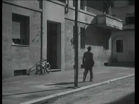 Trailer do filme Ladrões de Bicicletas