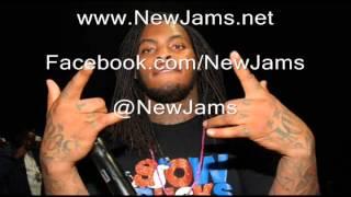 Waka Flocka Flame - Rooster In My Rari (Remix) - NEW MUSIC 2012