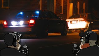 Most Embarrassing Getting Pulled Over Stories - Car Guys Talk #76